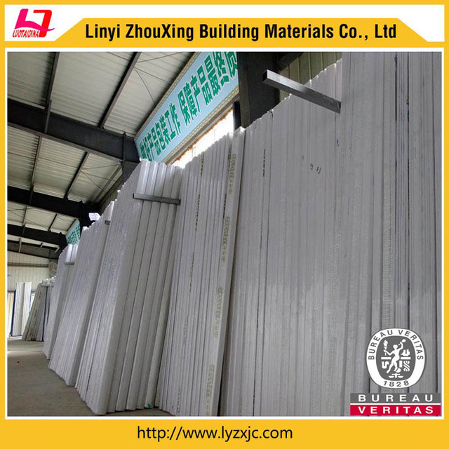 smooth face plaster cornice with low price