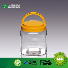 2014 China factory price plastic container for retail