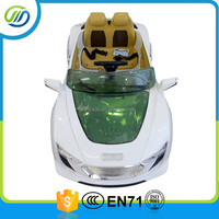 New Model Big Electric Toy Car For Kids Driving Ride On