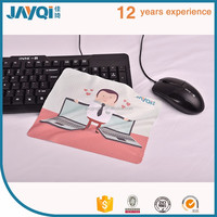 Beautiful Designed travel mouse pad best selling