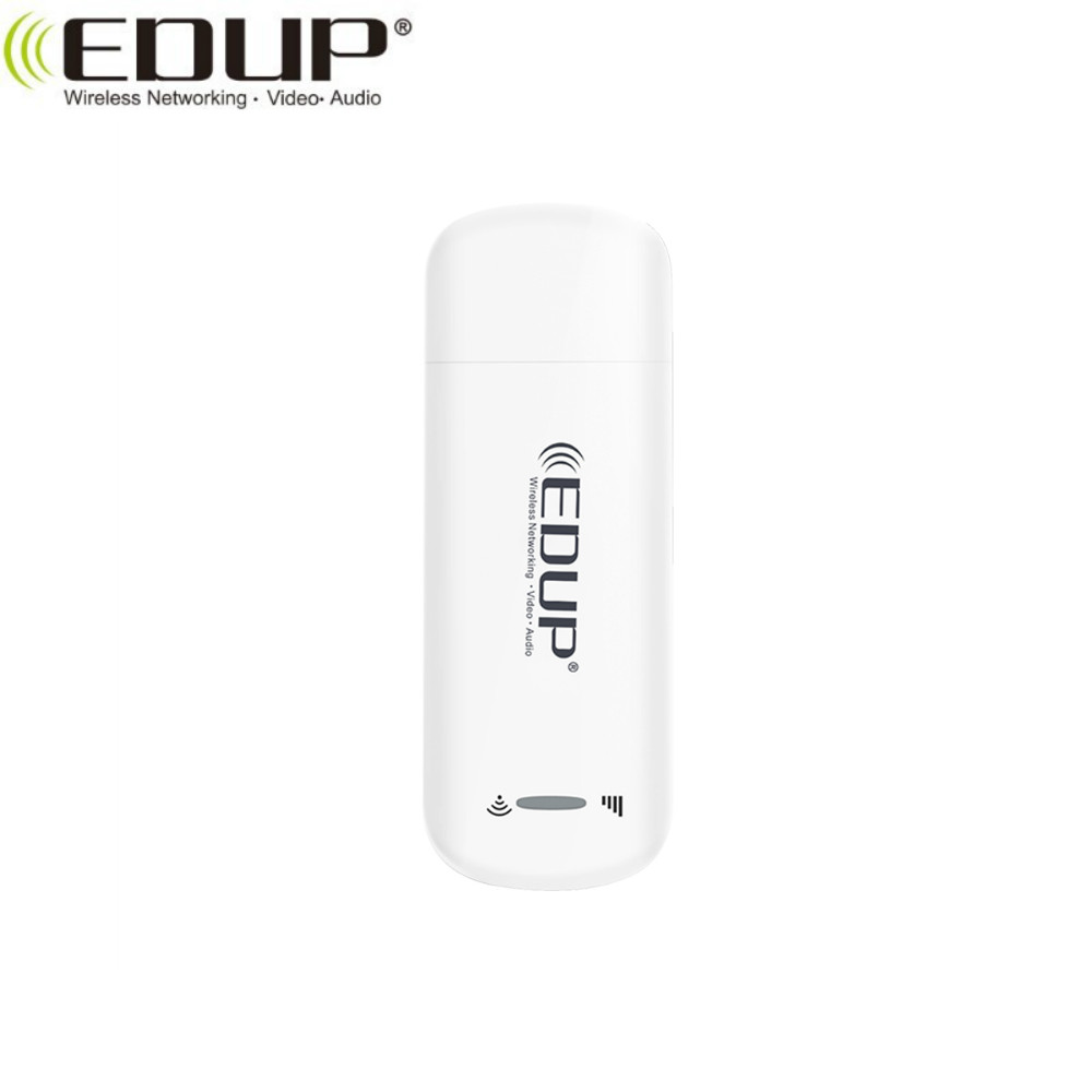 EDUP factory price EP-N9518 150Mbps wireless router 4g lte wifi hotspot