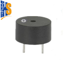 Self - driven electronic sound 12v piezoelectric transducer buzzer