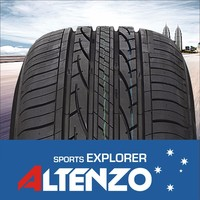 Chinese tyre factory since 1983,Altenzo brand used truck tires from PDW group