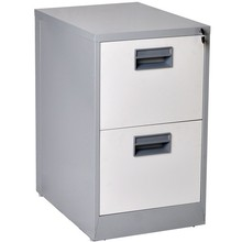 new design 2 drawer cheap stainless fire proof colorful steel file cabinet