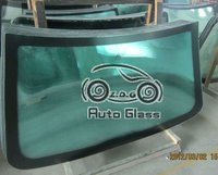 windscreen car/bus/truck glass of ZDG