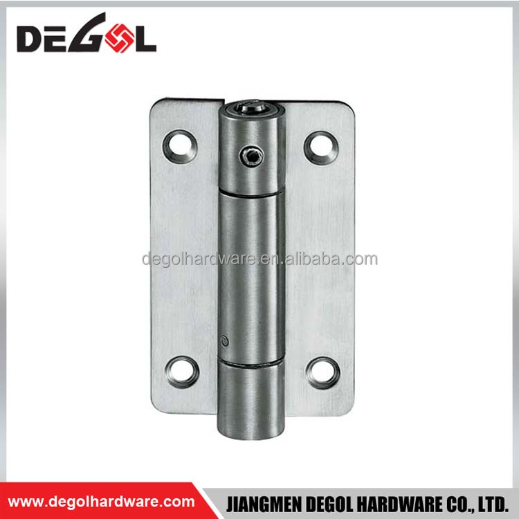 High quality glass door spring hinge for door and cabinet