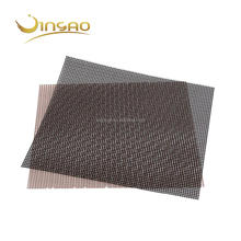 Non-stick Oven Crisper Sheet/Cooking Mesh/Teflon Oven Cooking Sheet