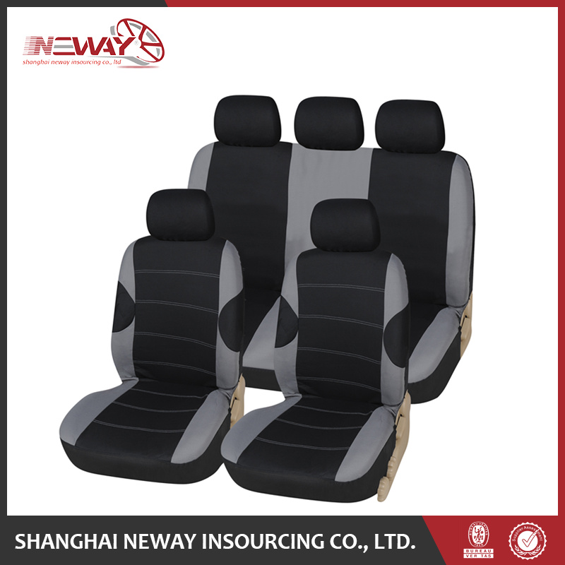 High quality new product car seat cover package