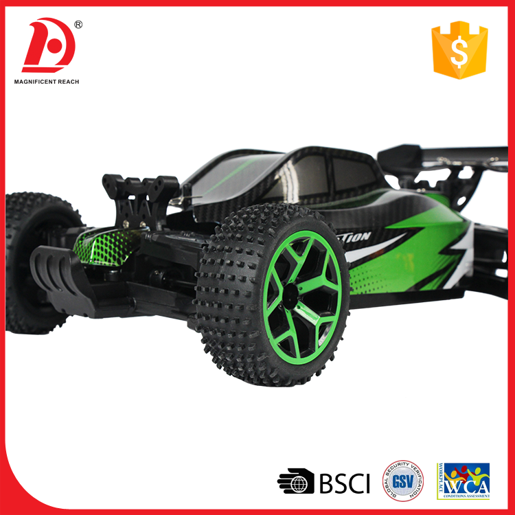 Remote control raing toys high speed 50 km/h rc car