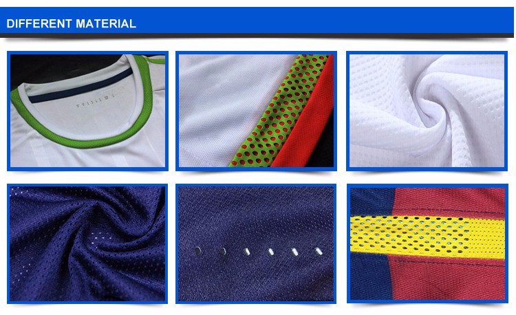 Fashionable Training Soccer Jersey Sets Can Custom