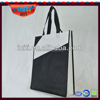 pp woven laminated shopping bag/Alibaba China supplier online pp woven laminated shopping bag