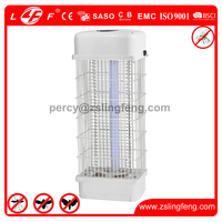 15W smart mosquito control lamp flies insect killer popular mosquito killer mosquito flying killer