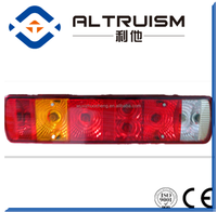 hot sell truck lamp for volvo fh12
