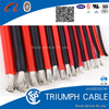 silicone insulated cable test lead cable 30AWG