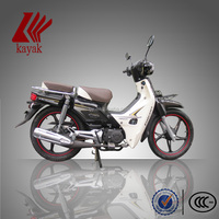 Morocco Docker C90 cub bike, C90