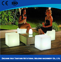 plastic with the music changes color bar stool chairs for sales