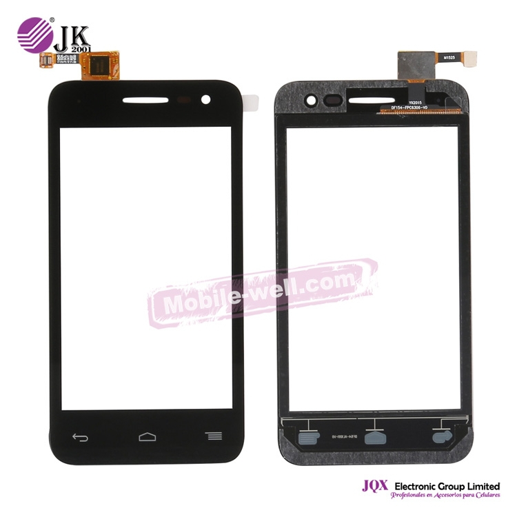 [JQX] Touch for Alcatel One Touch Pop S3 OT5050 5050 5050X Touch Panel Tactil