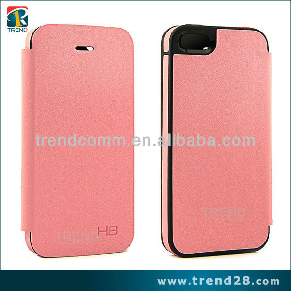 own brand cell phone handy box cover for iphone 5s