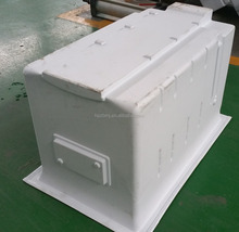 Refrigerator mould Custom mold Household appliances Vacuum formed inner container of refrigerator plastic products mould