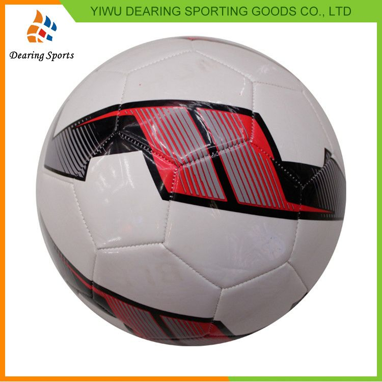 Factory Supply custom design light soccer ball with fast delivery