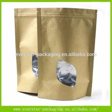 New Design Fashion Cheap Washable Kraft Paper Bag Wholesale