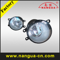 toyota corolla 2007 car fog lamp