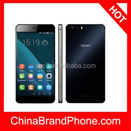 Original Huawei Honor 6 Plus PE-UL00 16GB 5.5 inch TFT IPS Capacitive Screen Android OS 4.4.2 Smart Phone