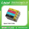 ink cartridge for Epson T1251/T1252/T1253/T1254