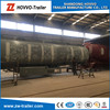 China Manufacture Semi Trailer Dwt Oil