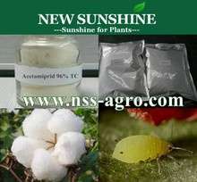 Professional Manufacturer Acetamiprid fipronil for insecticide