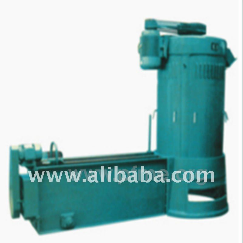 Washers And Whizzers for Flour Mills