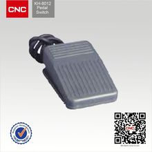 China Top 500 enterprise KH-8012 foot switch for press brake