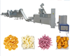 Corn Rice Cheese Ball Puff Snacks Food Making Machine