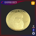 24K gold medal,Like COINS