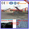 Best selling lignite coal slurry rotary dryer