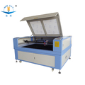 1610 Manufacturer price CNC stainless steel laser cutting machine from jinan