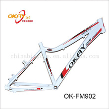 Wholesale mountain bike frame for mountain bike