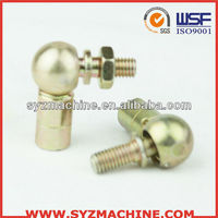 zinc plated CS ball joint