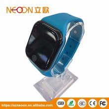 Top Quality Customized Call remind smart watch with camera and sim card