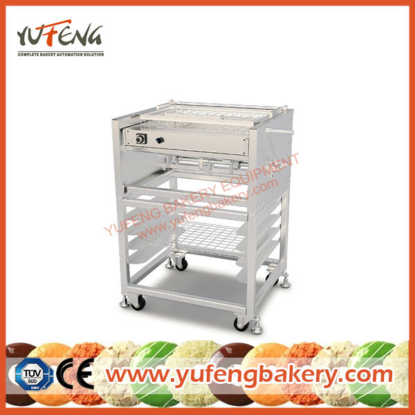 Hot selling Cake Icing Machine for cake, donut, bread