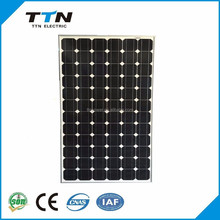 Competitive Price 250W High Quality Poly and Mono Solar Panel with CE TUV ISO9001