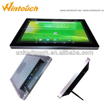 21.5 Inch Big Android Tablet Pc With Multi Touch Screen ...