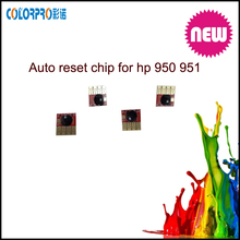 Auto reset chip for HP950 951 cartridges ARC chips always show ink level