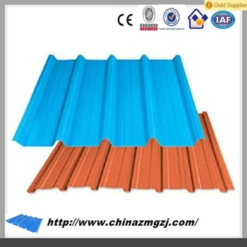 zinc corrugated steel sheet for roofing of lowes sheet metal roofing sheet price