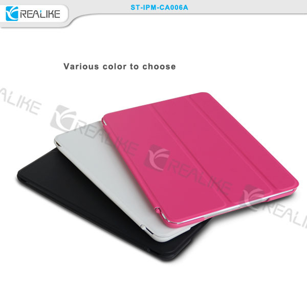 top selling products in alibaba for ipad mini 2/3/4 case cover; leather case cover for air/air 2