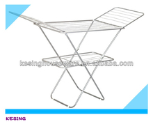 KSL-2822 Large Space Steel Clothes Drying Rack