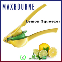 Premium Quality Metal Manual Lemon Lime Squeezer Citrus Juice Press