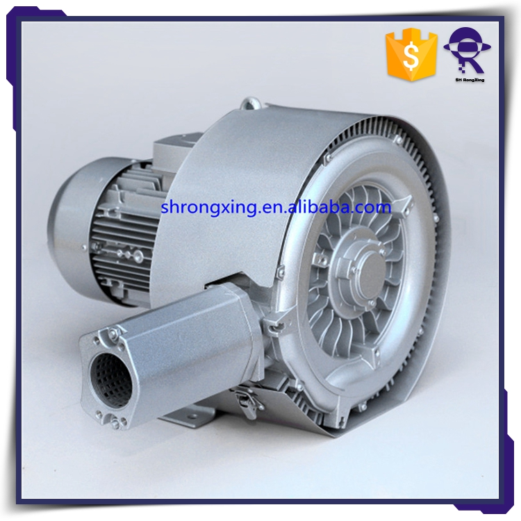 China manufacture best selling 2rb5207hh46 air dry ring blower