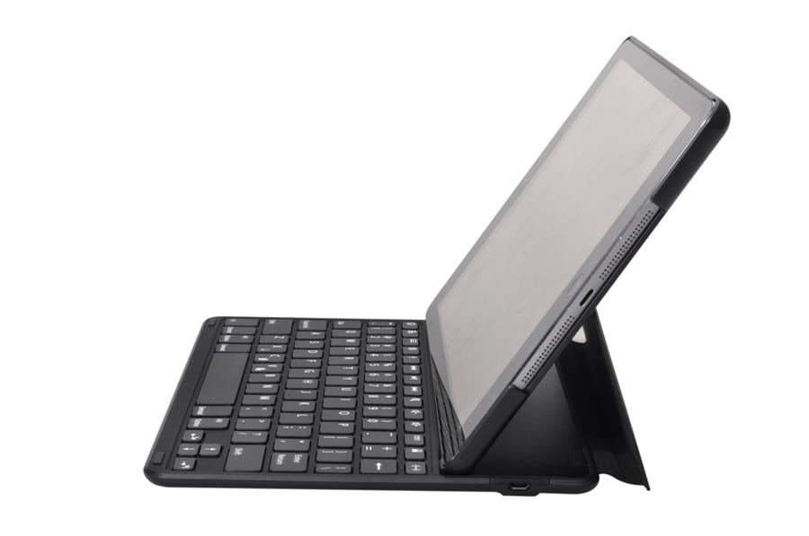 OEM brand bluetooth keyboard case for ipad air 2
