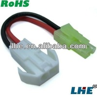 female housing male terminal wire connector